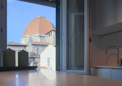 Apartments Florence- Santa Maria Novella - фото 8