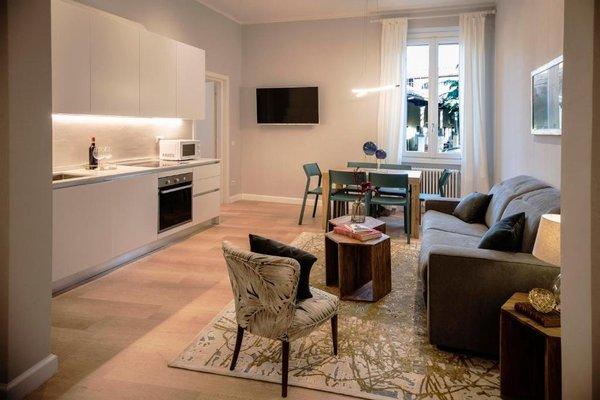 Duomo Halldis Apartments - фото 14