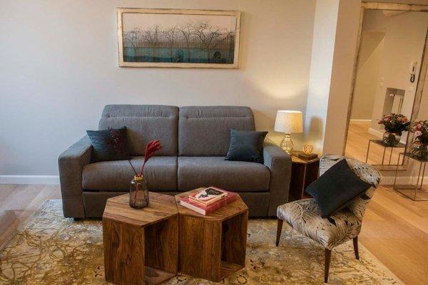 Duomo Halldis Apartments - фото 2