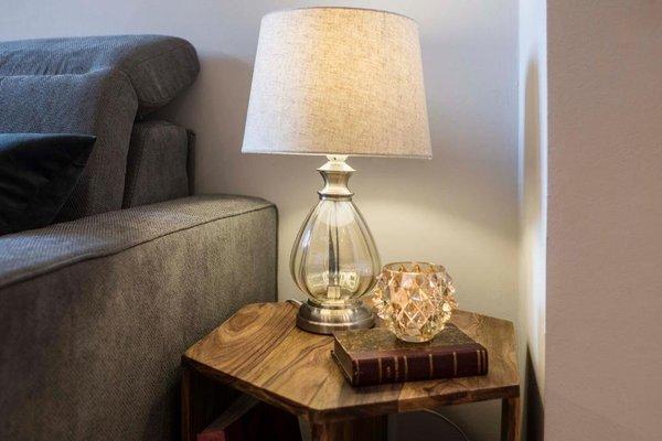 Duomo Halldis Apartments - фото 3