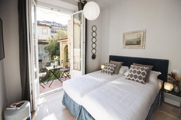 Duomo Halldis Apartments - фото 4