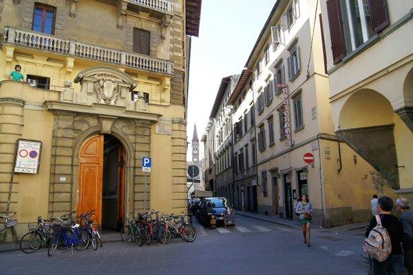 Melarancio Apartments - фото 10