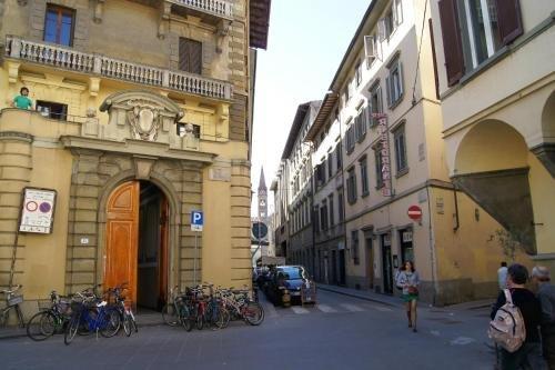 Melarancio Apartments - фото 17