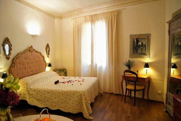 Melarancio Apartments - фото 2