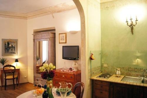 Melarancio Apartments - фото 20