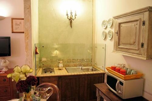 Melarancio Apartments - фото 21