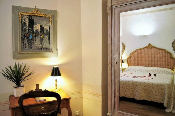 Melarancio Apartments - фото 3