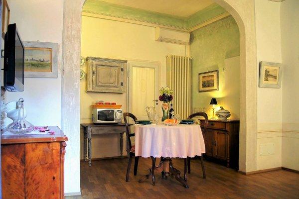 Melarancio Apartments - фото 4