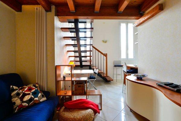 Beverara Halldis Apartment - фото 1