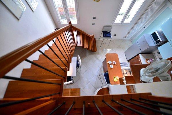 Beverara Halldis Apartment - фото 13