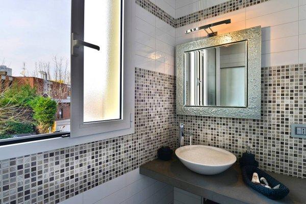 Beverara Halldis Apartment - фото 15
