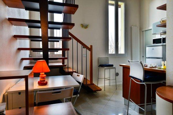 Beverara Halldis Apartment - фото 2