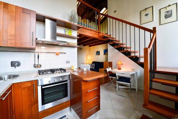 Beverara Halldis Apartment - фото 5