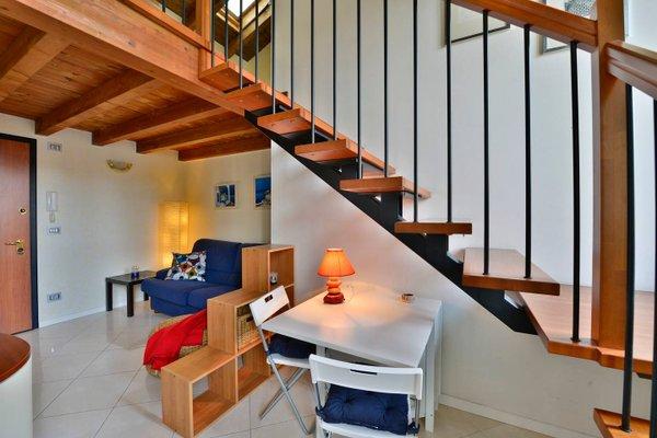 Beverara Halldis Apartment - фото 7
