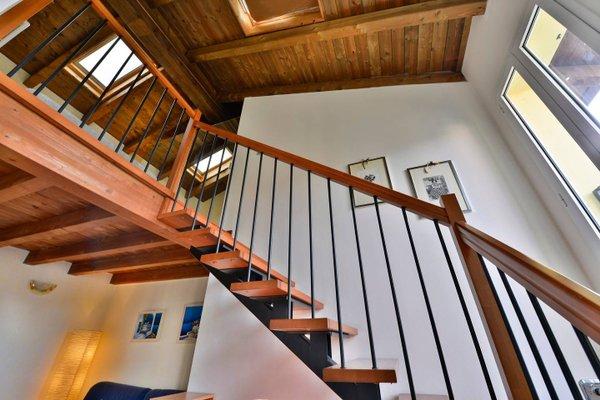 Beverara Halldis Apartment - фото 8
