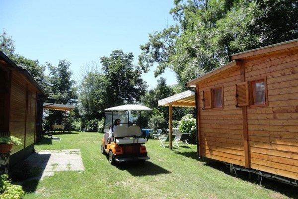 Campeggio Punta di Crabbia - фото 11