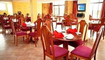 67 Airport Hotel Nairobi - фото 10