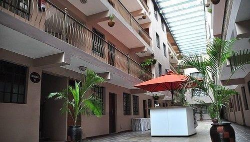 67 Airport Hotel Nairobi - фото 13