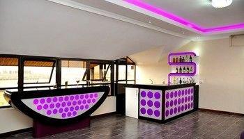 67 Airport Hotel Nairobi - фото 14