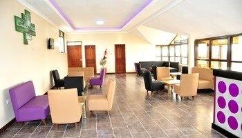 67 Airport Hotel Nairobi - фото 16