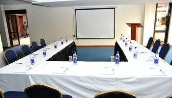 67 Airport Hotel Nairobi - фото 17
