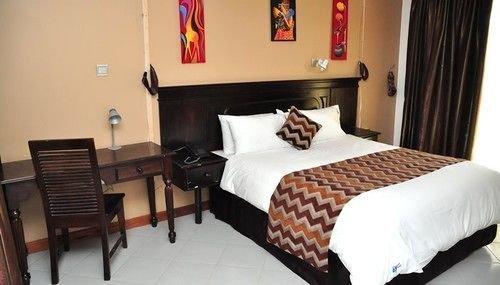 67 Airport Hotel Nairobi - фото 2