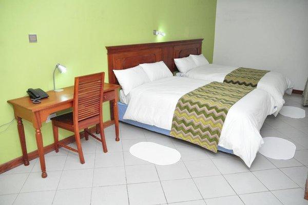 67 Airport Hotel Nairobi - фото 3
