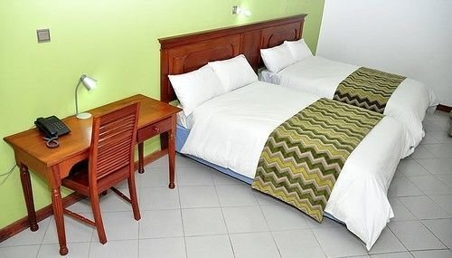 67 Airport Hotel Nairobi - фото 4