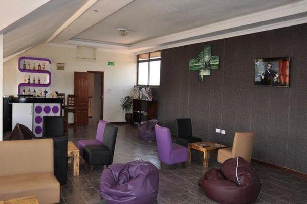67 Airport Hotel Nairobi - фото 5