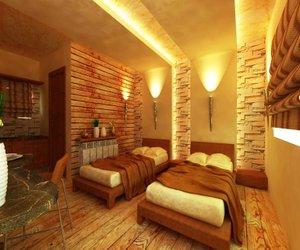 Bauhaus Chalets Apartment Basharri Lebanon
