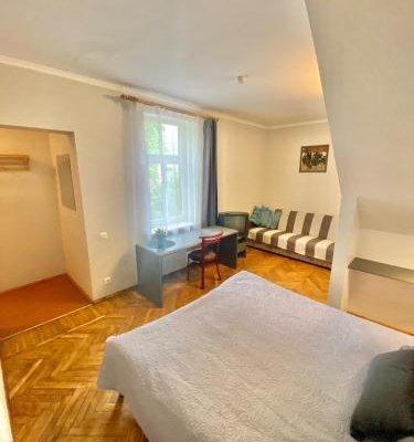 Lenina apartamenti - фото 1