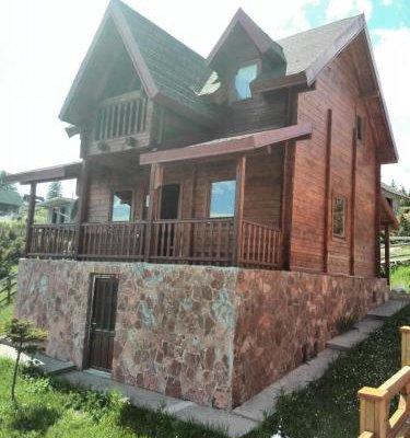 Гостиница «Holiday Home Kovacevi», Жабляк