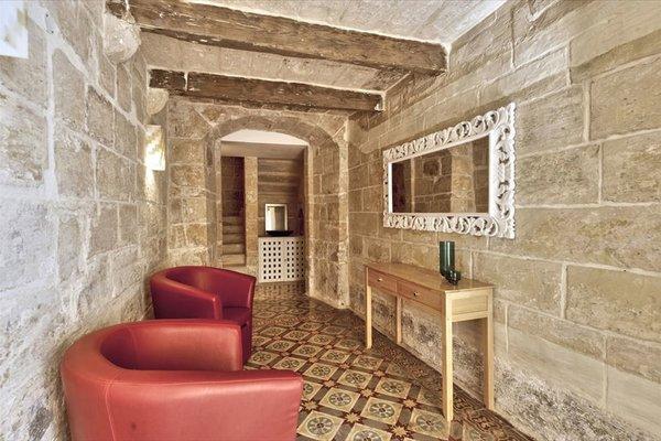 Valletta Barrakka Suites - фото 17