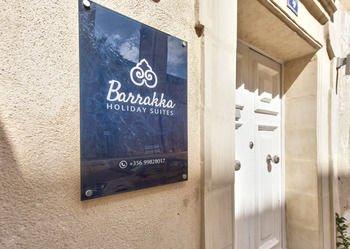 Valletta Barrakka Suites - фото 18
