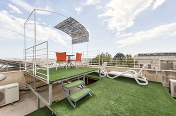 Valletta Barrakka Suites - фото 22