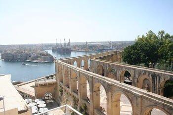 Valletta Barrakka Suites - фото 23