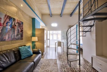 Valletta Barrakka Suites - фото 5