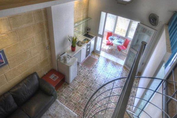 Valletta Barrakka Suites - фото 7