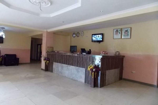 Mikagn Hotel And Suites - фото 15