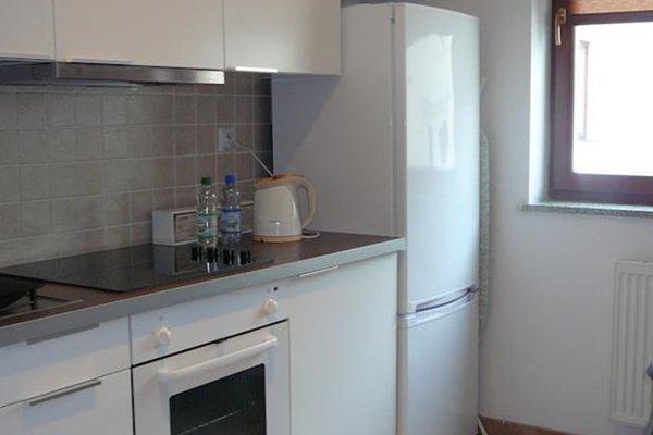 Bianco Apartments - фото 22