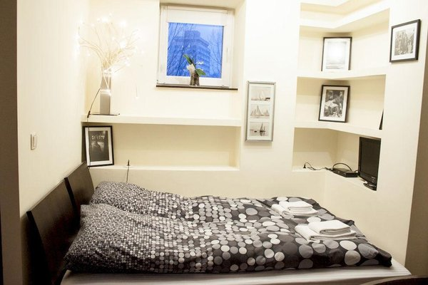 Apartament Solec - фото 0