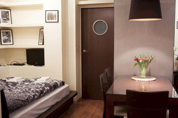 Apartament Solec - фото 1