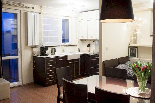Apartament Solec - фото 11