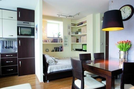 Apartament Solec - фото 2