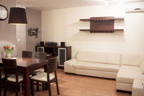 Apartament Solec - фото 3