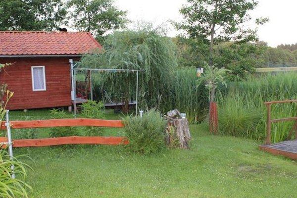 Domek w Szuwarach - фото 18
