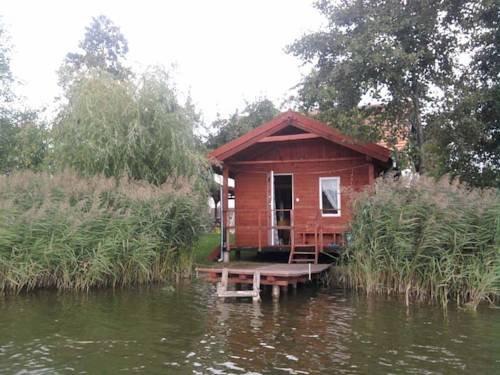 Domek w Szuwarach - фото 22