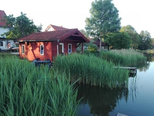Domek w Szuwarach - фото 23