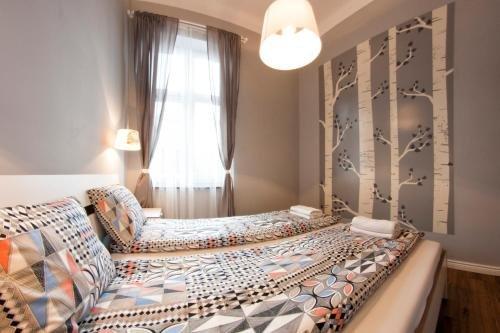 Kasia&Lukasz Apartments - фото 1