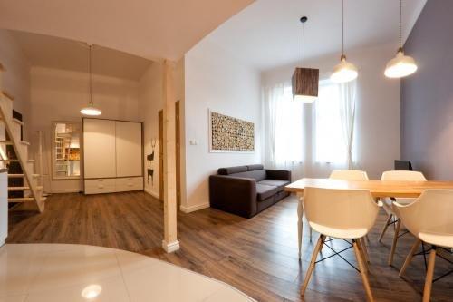 Kasia&Lukasz Apartments - фото 2